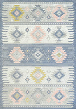 Load image into Gallery viewer, Bristol 5121-999 Multicolored Area Rug