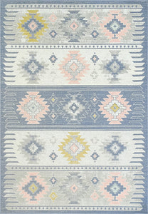 Bristol 5121-999 Multicolored Area Rug