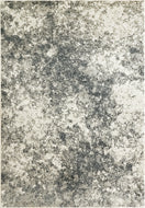 Cedar 80009-190 Light Grey Area Rug