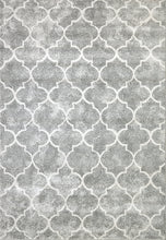 Load image into Gallery viewer, Cedar 80013-910 Grey/Ivory Area Rug