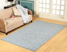 Load image into Gallery viewer, Galleria 7861-590 Blue Area Rug