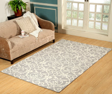 Load image into Gallery viewer, Galleria 7864-910 Silver Area Rug