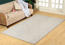 Load image into Gallery viewer, Galleria 7866-140 Silver Area Rug