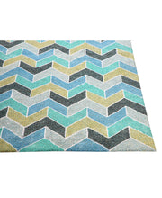 Load image into Gallery viewer, Patio 8392-999 Multicolored Area Rug