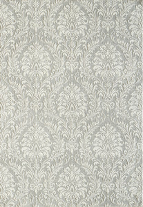 Quartz 27020-190 Light Grey Area Rug