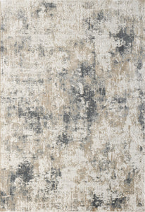 QUARTZ  27031-180 BEIGE/GREY