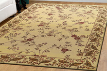Load image into Gallery viewer, Yazd 2801-110 Beige/Beige Area Rug