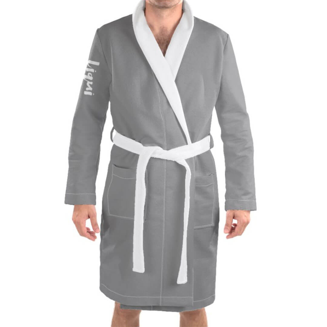 LiquiRobe Grey - LiquiBrand