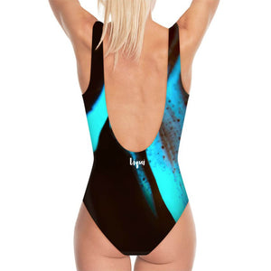 LiquiScoopback Swimsuit Mague