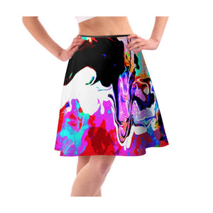 LiquiFlared Skirt Banetio - LiquiBrand
