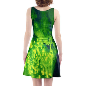 LiquiSkater Dress Belize - LiquiBrand