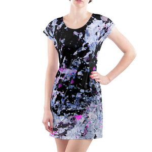 LiquiTshirt Dress Nifone - LiquiBrand