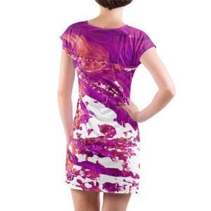 LiquiTshirt Dress Drakai