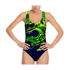 LiquiScoopback Swimsuit Terremoto