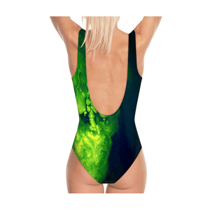 LiquiScoopback Swimsuit Belize