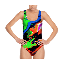 LiquiScoopback Swimsuit Bourne