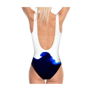LiquiScoopback Swimsuit Yagan