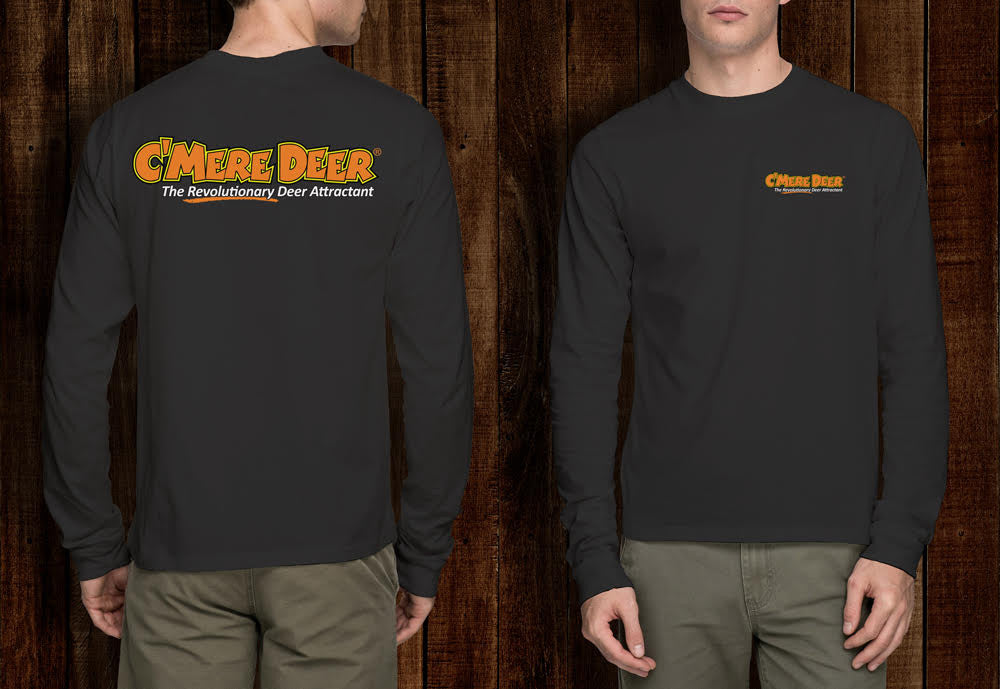 Long Sleeve T Shirt - Medium