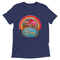 Ford Short sleeve t-shirt