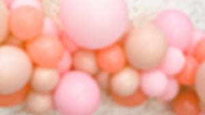 Do-It-Yourself Balloon Garland Kits