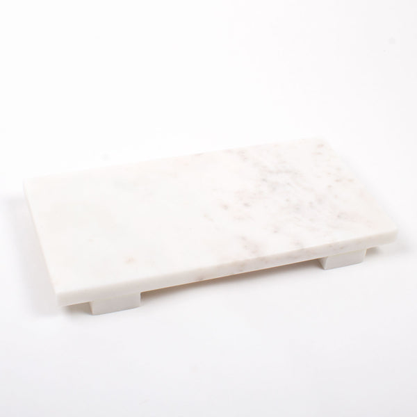 White Marble Large Cheese Board