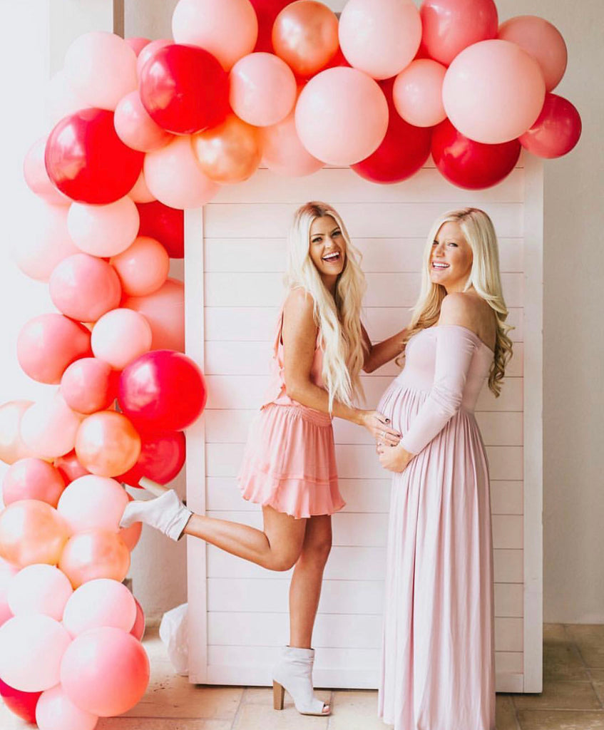 DIY Balloon Garland Kit - Pick Your Own Custom Color Options