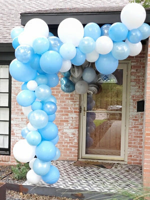 Balloon Garland Studio Pickup - Pick Your Own Custom Color Options