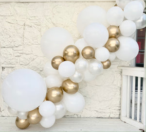 On Cloud 9 Balloon Garland Kit