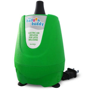 Balloon Air Inflator - Balloon Buddy