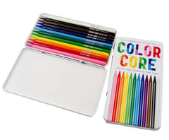 Color Core Colored Pencils set of 12
