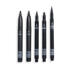 Ink Works Markers set of 5