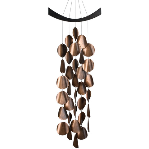 Moonlight Waves Windchime