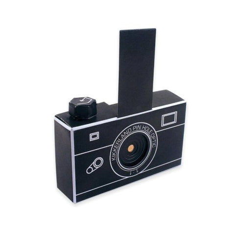Pinhole Camera Solography Kit