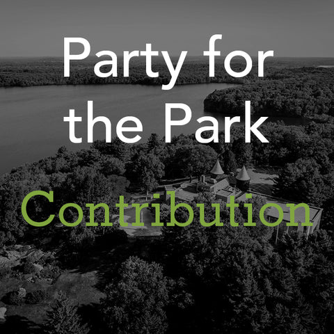 Party for the Park: Contribution