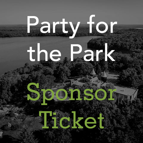 Party for the Park: Sponsor Ticket