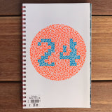 24/7: Rachel Perry Exhibition Catalogue