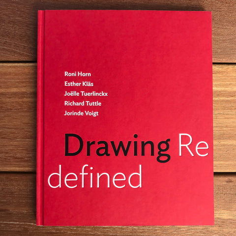 Drawing Redefined Exhibition Catalogue