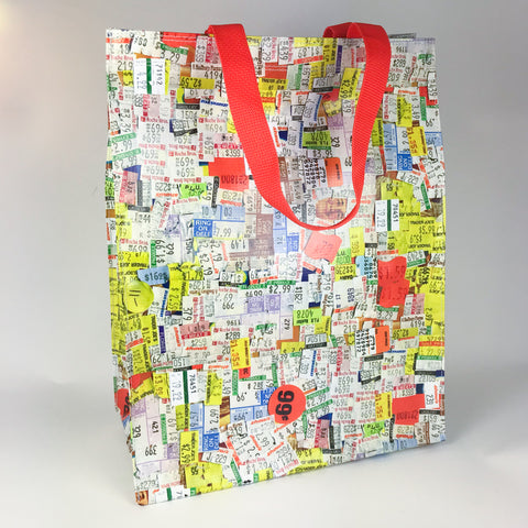 $hopping Bag by Rachel Perry