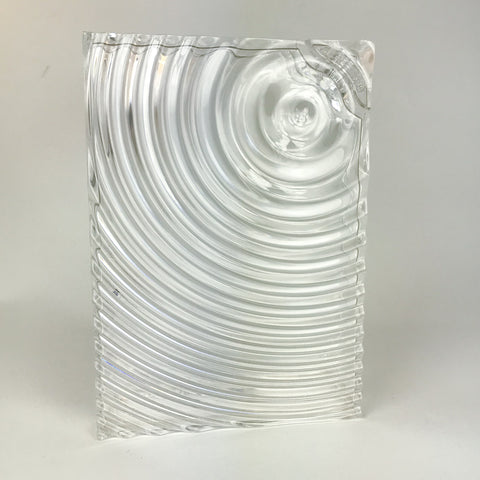 Guzzini Ripples Water Bottle by Ron Arad