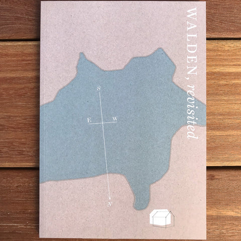Walden, Revisited Exhibition Catalogue