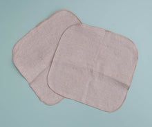 Little Linen Cloth (set of two)