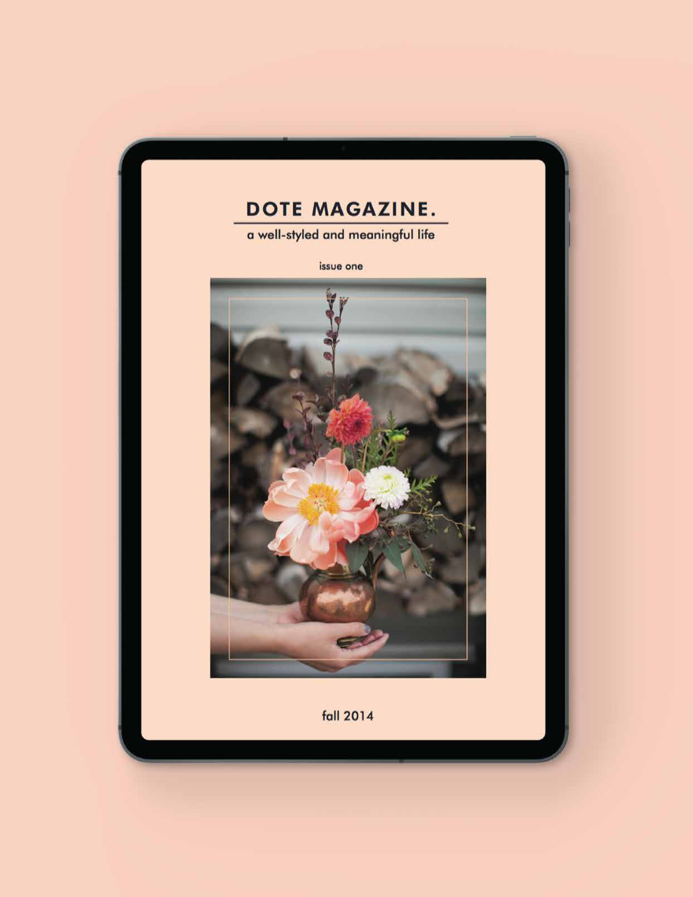 Digital Download Issue 1