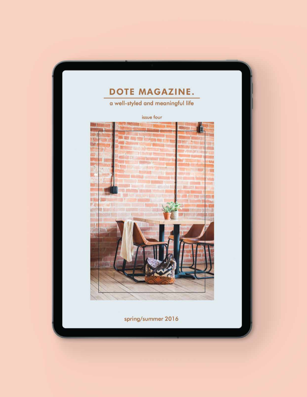 Digital Download Issue 4