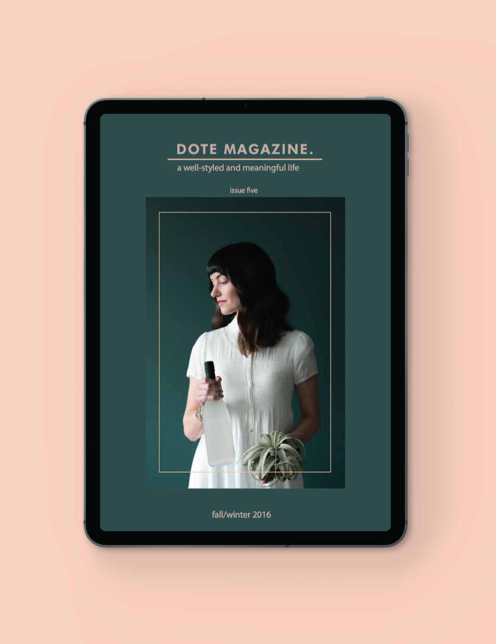 Digital Download Issue 5