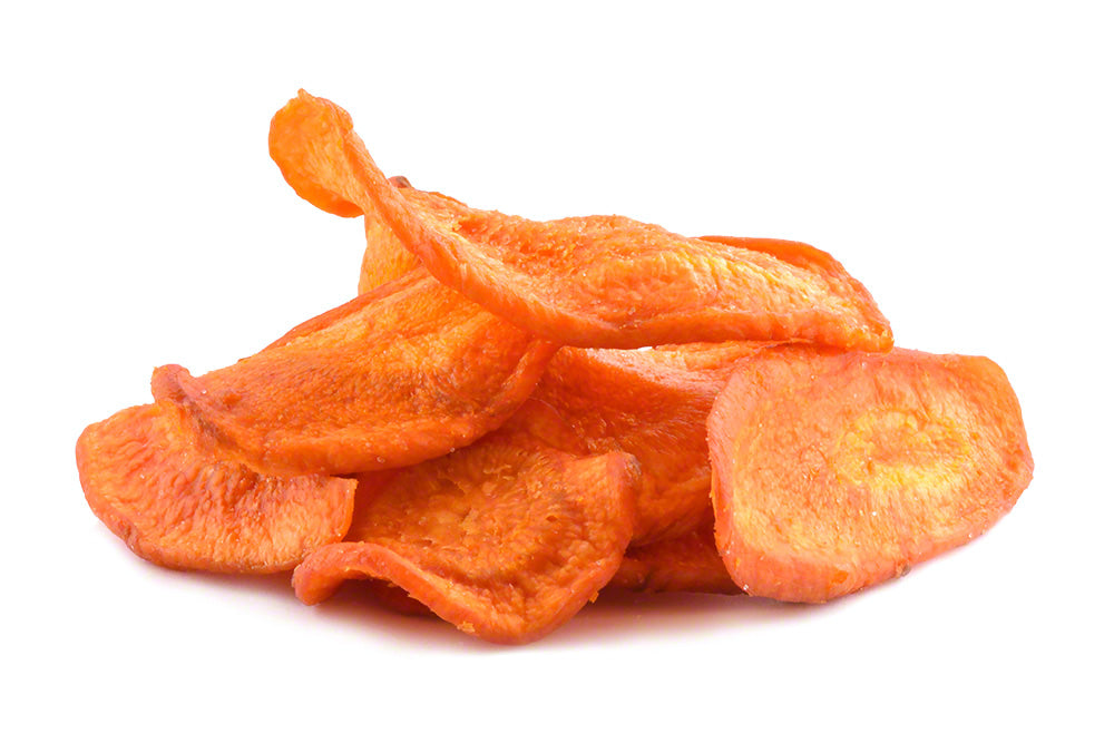 Carrot Chips - 1lb Bag