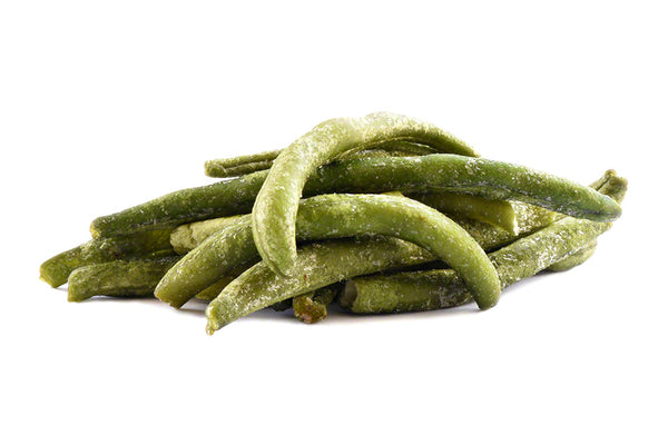 Green Bean Chips - 1lb Bag