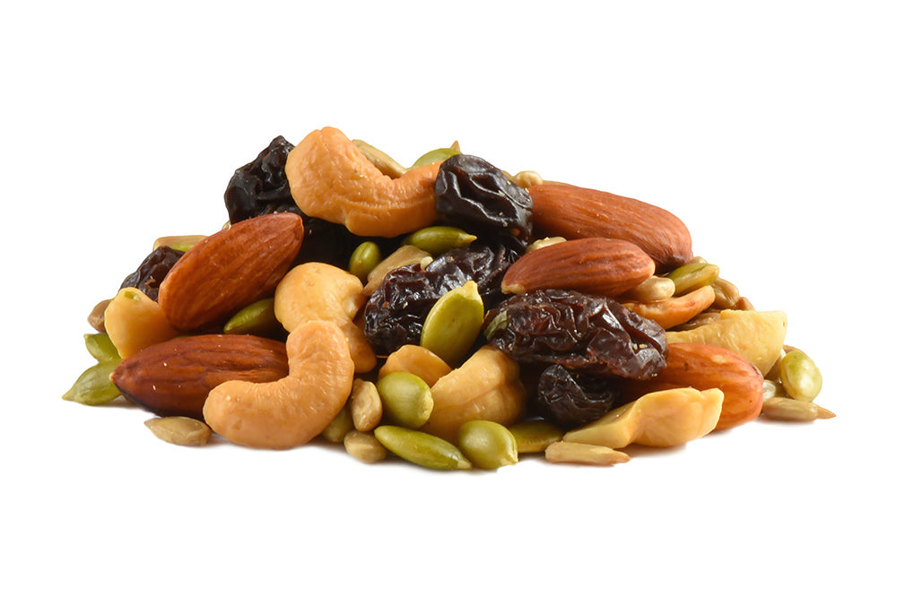 Healthy Snackin Trail Mix - 1lb Bag