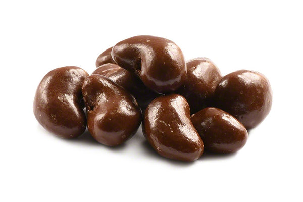 Chocolate Covered Cashews - 1lb Bag