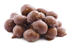 Double Dipped Chocolate Covered Peanuts - 1lbs