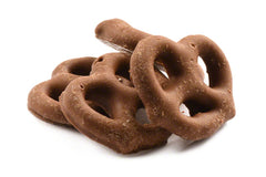 Chocolate Covered Pretzels - 1lb
